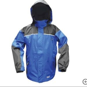 Tempest Classic outerwear- Jacket, Polyester/ PVC